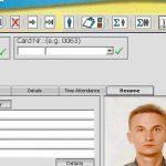 Employee master data930